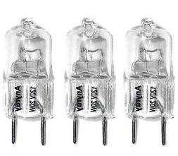 -Bulbs Replacement for Microwave Whirlpool WP4713-001165 Lig