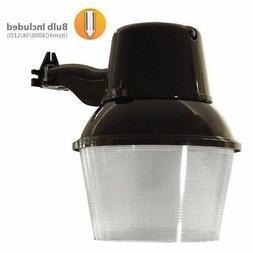 Feit Electric 300W Dusk To Dawn LED Yard Light 73995 Bulb In