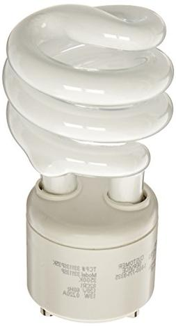 TCP 33113SP35K 13-watt Spring Lamp GU Light Bulb, 3500-Kelvi