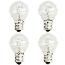 GE Lighting 35156 40-Watt High Intensity Appliance Light S11