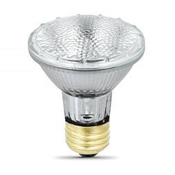Feit Electric 38par20/Qfl/Es 38 Watt Par 20 Halogen Bulb