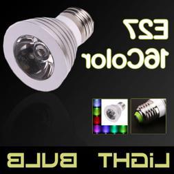 4W MR16 LED Spot Light Bulb Lamp for Room Home Decoration