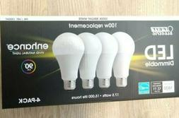 Feit Electric 17.5w 3000k  LED Light Bulbs dimmable 90+CRI