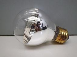 Westinghouse 25A/CL/RFL Lamp Light Bulb Reflector Chrome Si