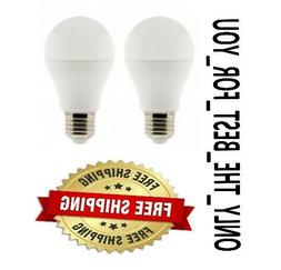 4 LED Candelabra Light Bulbs E12 3W 25 Watt Equivalent 270 L