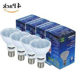 4 Piece Pack - ChiChinLighting E17 Reflector 4 Watt LED Bulb