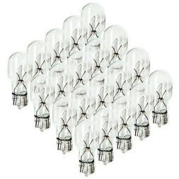 4 Watt Low Voltage T5 Wedge Bulbs  Landscape Lights - NEW