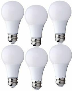 2 Pack *4 Bulbs = 8 8 NEW GE 13255 40W A19 General Purpose Light Bulbs White