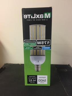 Maxlite 40W LED 5000K Area Lamp AR40LED50