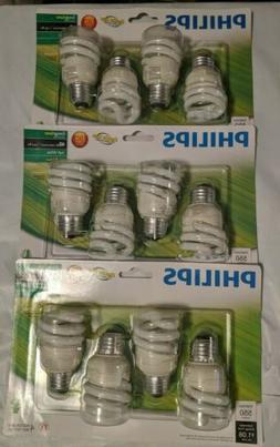 Philips LED 417063 9 Watt Energy Saver Compact Fluorescent M