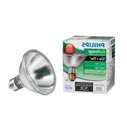 Philips 421123 53-watt PAR30S Dimmable Halogen Spot Light Li