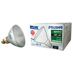 Philips 428805 Halogen PAR38 90 Watt Equivalent Dimmable Flo