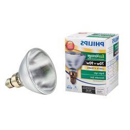 Philips 430421 Halogen PAR38 90 Watt Equivalent Dimmable Flo