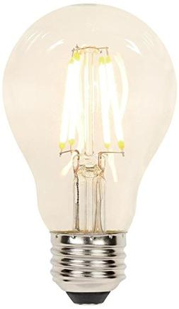 Westinghouse 4316520 60-Watt Equivalent A19 Dimmable Clear F