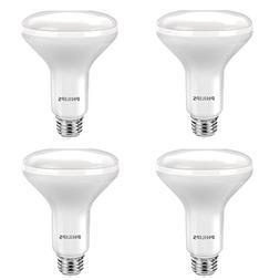 Philips LED 465203 BC9.5BR30/AMB/927/DIM 120V-BR30 65W CRI90
