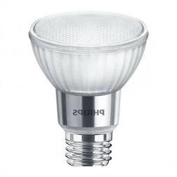 Philips 471102 50W Equivalent LED Soft White Par20 Indoor Fl
