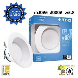 """6"""" CAN RETROFIT RECESSED CEILING DOWN LIGHT 8.5W = 65W Day l"""