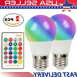 4pack e27 led light bulb lamp vintage