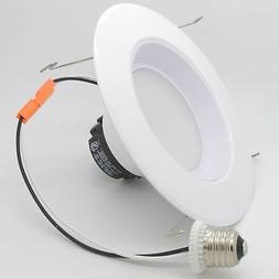 "5"" and 6"" LED Retrofit Recessed Lighting Fixtures (120 Watt"