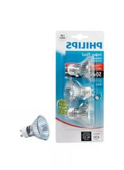 Philips 50-Watt MR16 Halogen GU10 TwistLine Dimmable Flood L