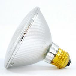 Sylvania 50w 120v PAR30 E26 SP10 Halogen Reflector Light Bul