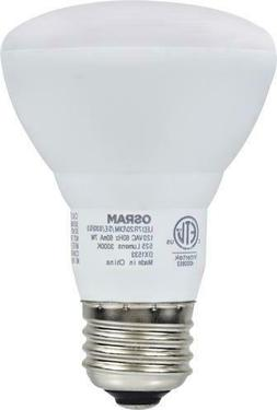 Sylvania 50W Equivalent Dimmable Color-Adjusting Flood R20 L