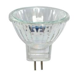 Sunlite 5MR11/CG/12V 5-Watt Halogen MR11 GU4 Based Mini Refl