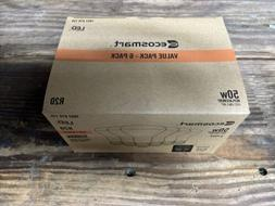 EcoSmart Equivalent R20 Dimmable LED Light Bulb Soft White
