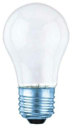 60 Watt A15 Incandescent Non-Stick Light Bulb