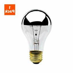 Bulbrite 60 Watt A19 Incandescent Light Bulb - E26 Base - 27