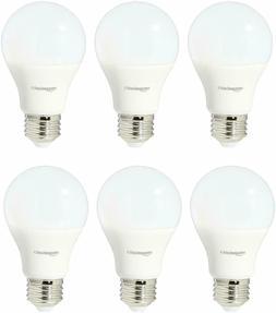 AmazonBasics 60 Watt Equivalent, Soft White, Non-Dimmable, A
