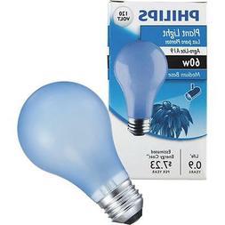 GE 60W Plant Light Bulb