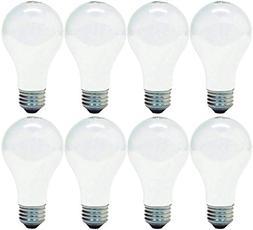 GE Lighting 63005 Soft White 72-Watt  1490-Lumen A19 Light B