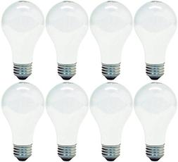 GE 714270019272 66249 Soft White 72-Watt, 1270-Lumen A19 Lig
