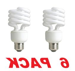 68914 energy smart cfl spiral light bulb