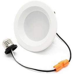 Ledpax Technology 6LPDLRF-3K LED 6 Inch Retrofit Downlight-2
