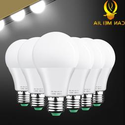 6pcs e27 led font b bulbs b