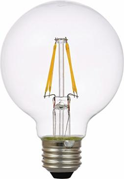 Sylvania Home Lighting 74333 Sylvania Ultra LED G25 Filament