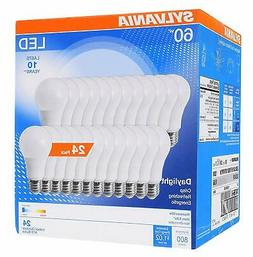 Sylvania Home Lighting 74766 Sylvania 60W Equivalent, LED Li