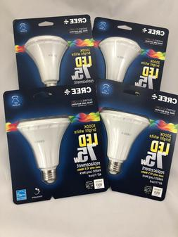 CREE 75 WATT PAR30 LONG NECK LED BULBS