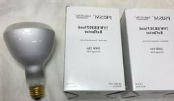75ER30/FL 75W Elliptical Flood Lightbulb 130V 5,000hr Prism