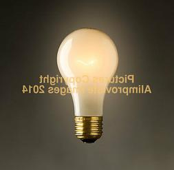 12-PK 75W 130V Westinghouse INCANDESCENT MINT LIGHT BULBS 75