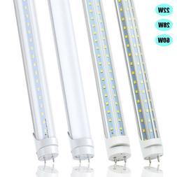 T8 4FT 4Foot LED Light Bulb 22W 28W 60W G13 Bi-Pin 4000K~600