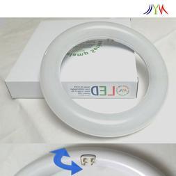 8 Inch Daylight 6000K Circline T9 LED Relamp Fluorescent Bul