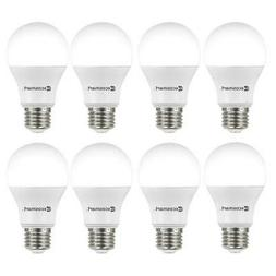 8 pack 40w replacement a19 non dimmable