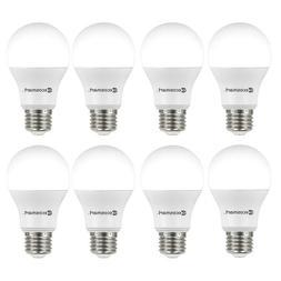 EcoSmart 60-Watt Equivalent A19 Dimmable LED Light Bulb Soft