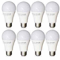 LED Light Bulbs A19 Dimmable, 40, 60 Watt Equivalent