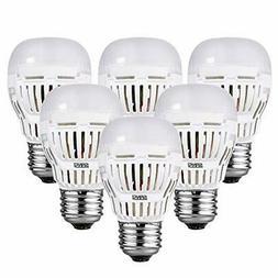 SANSI 90-100 Watt Equivalent A15 LED Light Bulbs, 900-1000 L