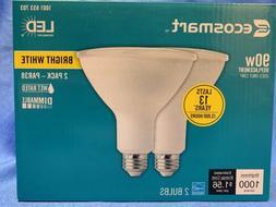 90 Watt Equivalent Dimmable Energy Star Flood LED Light Bulb