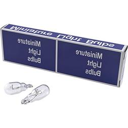 Halco 912 Miniature Auto Lamp Bulb - 10 Pack